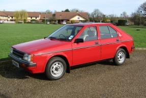 1982 Datsun Cherry