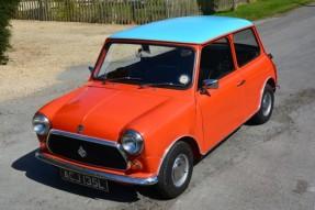1972 Mini 850
