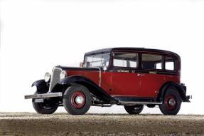 1933 Renault Type KZ