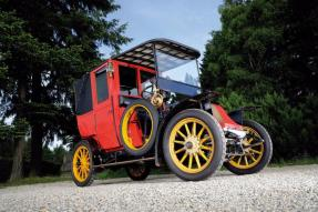 1912 Renault Type AG