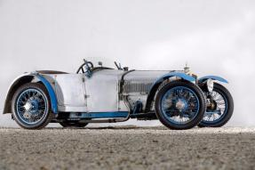 1927 Tracta Type A-Gephy