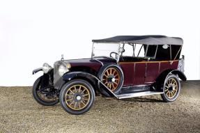 1923 Delage DI