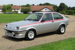 1978 Vauxhall Chevette HS