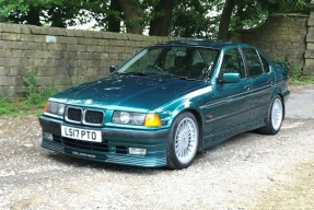 1993 BMW Alpina B2.5