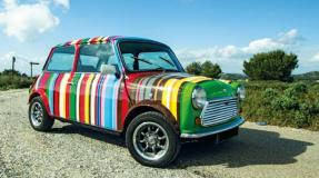1988 Mini Paul Smith