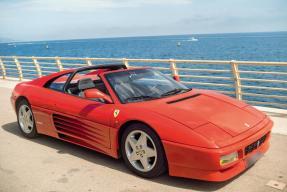 1994 Ferrari 348 ts