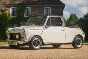 1984 Mini Mayfair