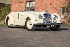 1953 AC 2-Litre