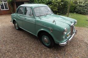 1958 Wolseley 1500
