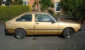 1980 Datsun Cherry