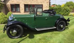 1933 Austin Heavy 12