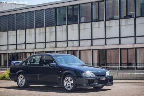 1992 Opel Lotus Omega