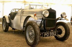 1934 Austin Special