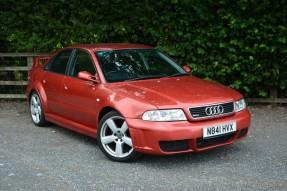 1996 Audi A4