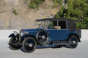 1924 Rolls-Royce 20hp