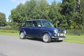 2000 Mini Cooper