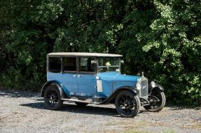 1927 Austin Heavy 12