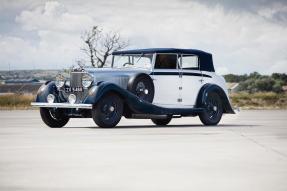 1933 Hispano-Suiza H6