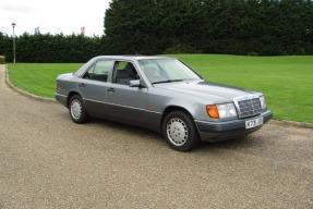 1992 Mercedes-Benz 300 D