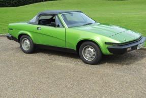 1982 Triumph TR7
