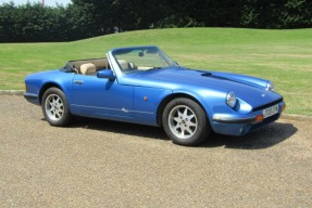 1991 TVR S3