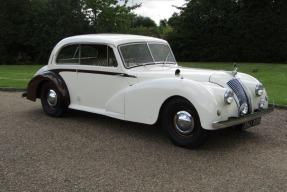 1950 AC 2-Litre