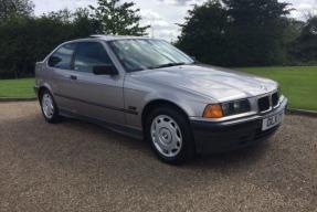 1995 BMW 316i