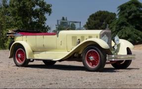 1926 Mercedes 24/100/140PS