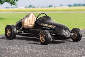 1958 Kurtis 500 Half Midget