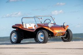 1970 Meyers Manx