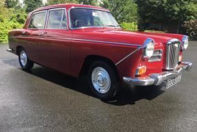 1970 Wolseley 16/60