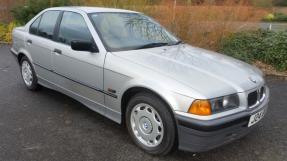 1992 BMW 316i