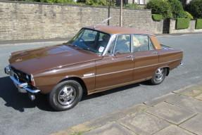 1982 Rover 3500