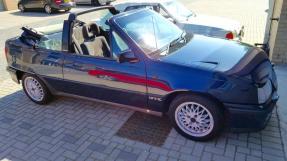 1991 Vauxhall Astra