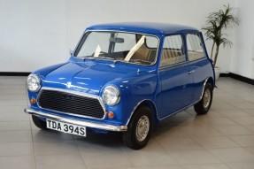 1977 Mini 1000