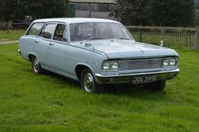 1967 Vauxhall Cresta