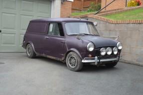 1967 Mini Van