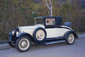 1928 Delage DR70