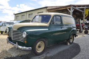 1953 Renault Colorale