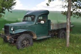 1944 Dodge WC