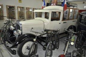 1929 Citroën Type C4