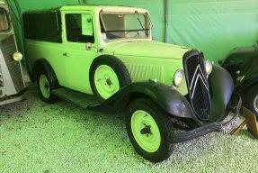 1937 Citroën Rosalie