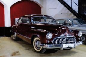 1948 Buick Super Eight