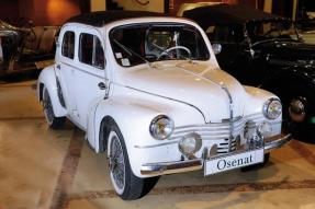 1950 Renault 4CV