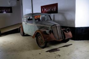 c. 1940 Lancia Ardea