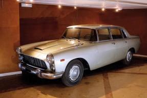 1957 Lancia Flaminia