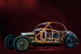 c. 1952 Talbot-Lago T26