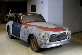 c. 1950 Simca 8 Sport