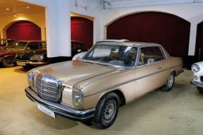 c. 1971 Mercedes-Benz 250 CE