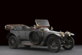 1912 Panhard et Levassor X14